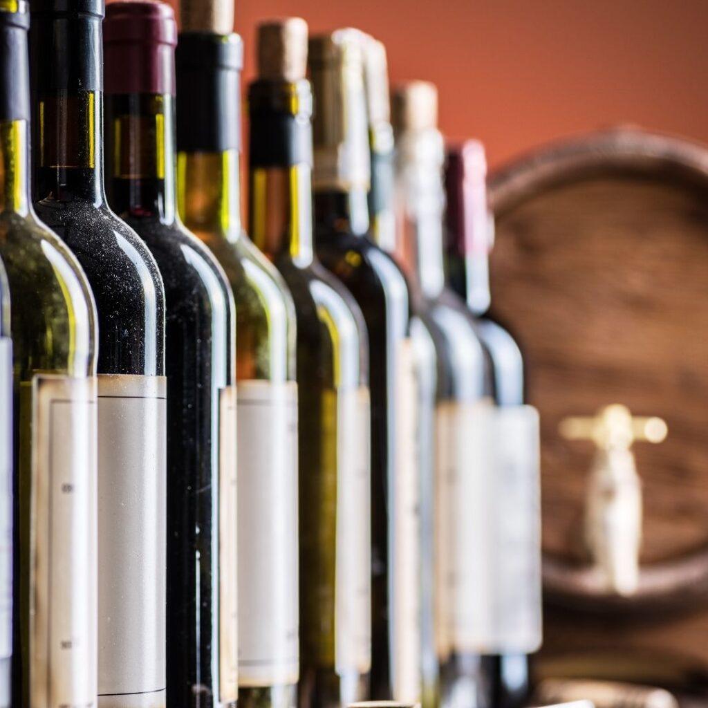 5 mitos sobre el vino