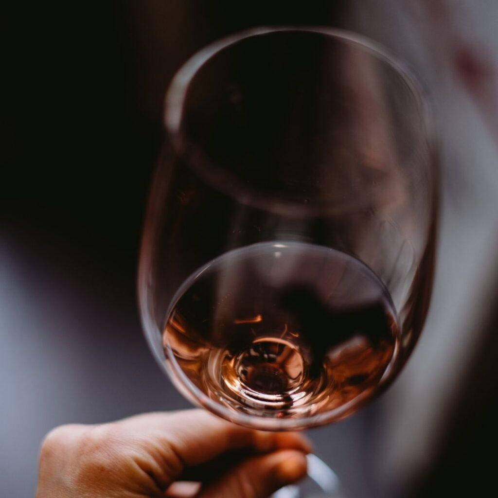 Los aromas de un vino