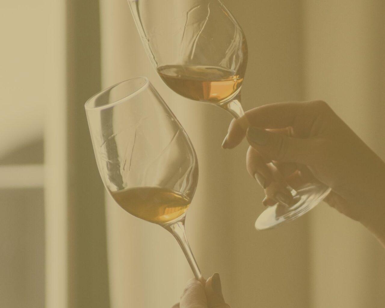 La evolución del vino