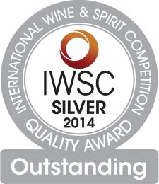 IWSC2014-silver-outstanding