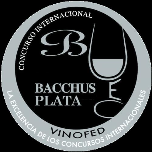 Bacchus de Plata - Concurso Internacional