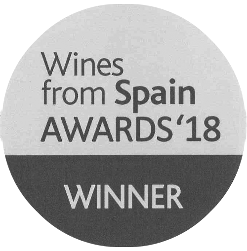 Wines from Span Awards 2018